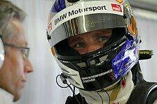 DTM - Die BMW-Stimmen zur Testwoche in Estoril