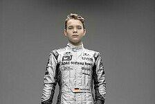 ADAC Formel 4 - Top-Talent Beckmann für Mücke Motorsport