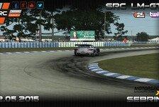Games - rFactor 2: SRC-LM-GTE Meisterschaft 2015