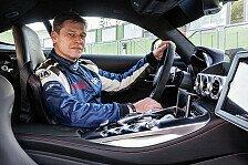 Formel 1 - Safety-Car-Pilot Mayländer: Die erste Mexiko-Runde