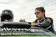WRC - Mikkelsen langfristig mit Volkswagen in der WRC