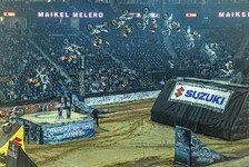NIGHT of the JUMPs - Video: NIGHT of the JUMPs Belin, Tag 1