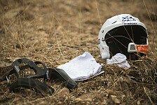 WRC - Tänak fordert nach Unfall verbesserte Sicherheit