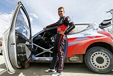 WRC - Video: Paddon erklärt: So erstellt man einen Aufschrieb