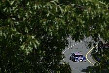 DTM - Saison 2007 - das zweite Szenario