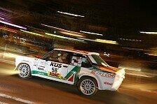ADAC Rallye Masters - Vorschau Rallye Erzgebirge