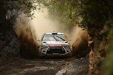 WRC - Rallye Mexiko: Die Stimmen nach dem Finale