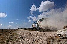 WRC - Argentinien: Die Stimmen vor der Rallye