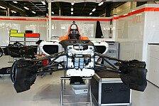 Formel 1 - Verpasstes Qualifying: Manor in Erklärungsnot