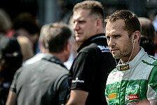 Mehr Sportwagen - Marco Seefried freut sich auf die Saison 2015