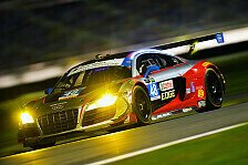 USCC - Audi-Pilot Haase in Sebring am Start