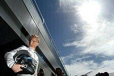 Formel 1 - Psycho-Duell: Verkraftet Rosberg den Druck?