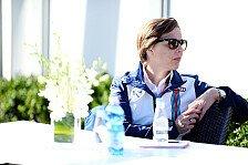 Formel 1 - Williams von Ferrari überrascht