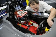 ADAC Formel 4 - Giorgio Maggi: Die Saison kann kommen!