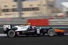 GP2 - Binder: Noch bessere Rennen dank neuem DRS