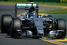 Formel 1 - Bilder: Australien GP - Freitag