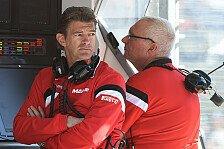 Formel 1 - Manor: Hätte ein weiterer Tag gereicht?