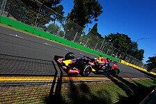 Formel 1 - Red Bull: Maximale Schadensbegrenzung