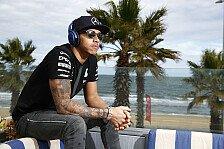 Formel 1 - Coulthard vom neuen Hamilton begeistert