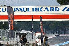 Blancpain GT Serien - Zahlreiche russische Gaststarter in Moskau