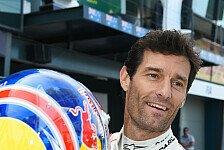Formel 1 - Webber hatte Ferrari-Vertrag für 2013