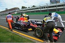Formel 1 - Formel 1 in der Krise: Das sind die Problemfelder