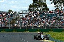 Formel 1 - Hülkenberg: Im Qualifying schwach auf der Brust