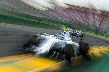 Formel 1 - Australien GP: Der Samstag im Live-Ticker