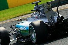 Formel 1 - Tippspiel: Wer gewinnt in Australien?