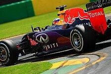 Formel 1 - Steigt Red Bull aus der F1 aus?