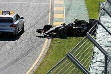 Formel 1 - Nick Chester: Lotus hätte um Platz 5 gekämpft