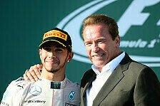 Formel 1 - Blog: Sport vs. Show - das Problem der Formel 1