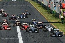 Formel 1 - Häkkinen kritisiert Testverbot