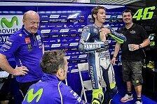 MotoGP - MotoGP-Rennen um 37 Minuten verschoben
