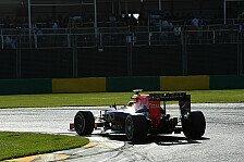Formel 1 - Red Bull verliert Geduld mit Renault