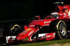 Formel 1 - Australien GP: Christians Lehren