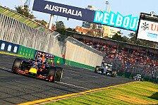Formel 1 - Australien GP bleibt in Melbourne