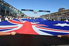 Formel 1 - Watson: F1 steckt den Kopf in den Sand
