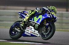 MotoGP - 1. Training: Stimmen der MotoGP-Piloten