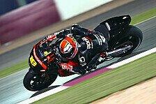 MotoGP - Aprilia: Keine Jagd nach Resultaten