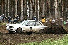 Mehr Rallyes - Video: 52. ADMV Rallye Wittenberg