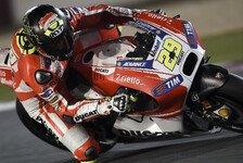MotoGP - Ducati: Mit (falscher?) Zurückhaltung nach Katar
