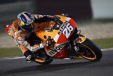 MotoGP - Pedrosa vor Karriereaus: Kein Einzelfall