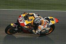 MotoGP - Marquez gibt sich nach Startplatz drei betont cool