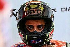 MotoGP - Katar: Ducati überrascht von Leistungseinbußen