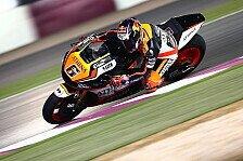 MotoGP - Defektteufel bringt Bradl zur Verzweiflung
