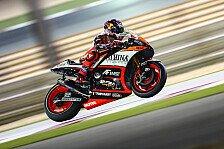 MotoGP - User: Bradl Favorit auf den Open-Titel