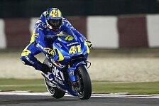 MotoGP - Aleix Espargaro schockt Konkurrenz