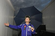 MotoGP - Regen am Rennsonntag in Aragon?