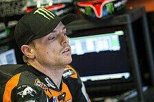 Moto2 - Lowes dominiert auch zweites Training